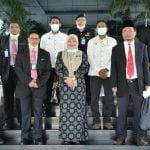 Mesyuarat Majlis Tindakan Membanteras Dadah (MTMD) Peringkat Negeri Perak Bil. 1/2020