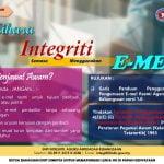 Pelihara Integriti Semasa Menggunakan Emel