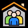 house-community-color